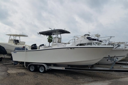Mako 261 for sale in United States of America for $30,600 (£24,307)