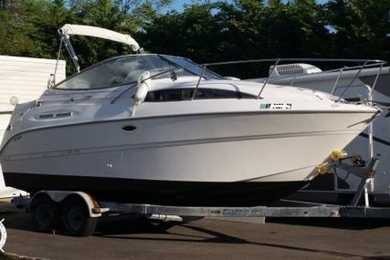 Bayliner Ciera 2455 Sunbridge for sale in United States of America for $17,000 (£13,429)