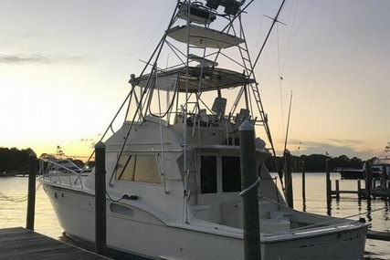 Hatteras 45 Convertible for sale in United States of America for $220,000 (£174,782)