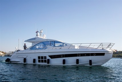 Azimut Yachts 55S for sale in Croatia for €1,095,000 (£947,035)