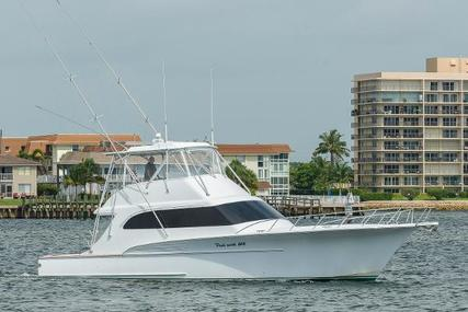 Sculley Convertible for sale in United States of America for $595,000 (£458,338)