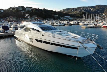 Azimut Yachts 77 S for sale in Italy for €2,880,000 (£2,542,395)