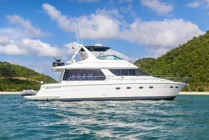 Carver Yachts 530 Voyager Pilothouse for sale in Antigua and Barbuda for $249,000 (£192,911)