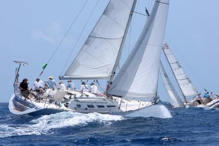 Jeanneau Sun Odyssey 44 for sale in Antigua and Barbuda for $79,000 (£63,038)
