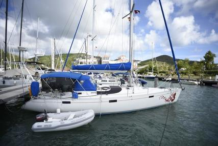 Beneteau Oceanis 430 for sale in Antigua and Barbuda for $74,000 (£59,947)