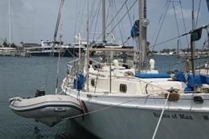Custom Ketch rigged 42 for sale in  for $34,500 (£27,405)