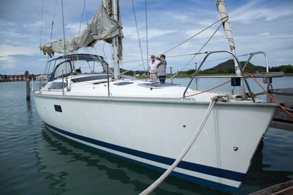 Hunter Legend 40.5 for sale in Antigua and Barbuda for $55,000 (£44,185)