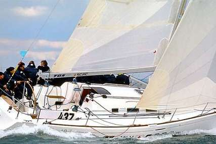 Beneteau First 40.7 for sale in  for $54,000 (£42,959)