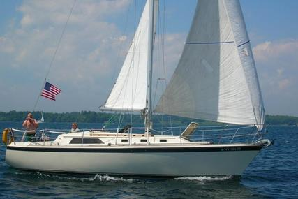 O'day 34 for sale in  for $25,000 (£19,800)