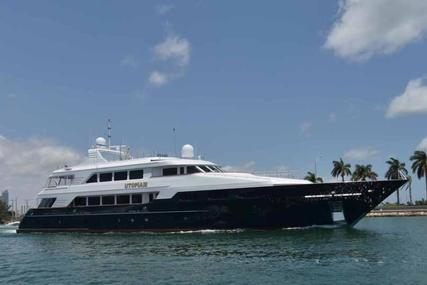 TRINITY Semi-displacement for sale in United States of America for $9,900,000 (£7,846,494)