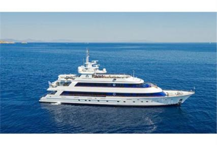 Christensen Tri-Deck for sale in United States of America for $13,750,000 (£10,573,019)