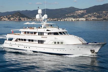 Feadship Full Displacement Ocean Going for sale in United States of America for $9,990,000 (£7,681,779)