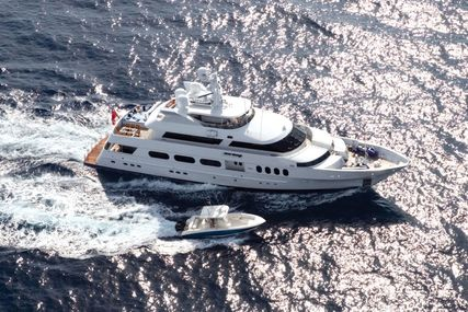 Feadship for sale in United States of America for $19,700,000 (£15,613,731)