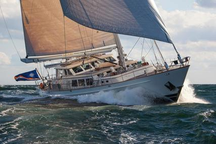 Palmer Johnson Custom Offshore Ketch for sale in Spain for $3,250,000 (£2,522,567)