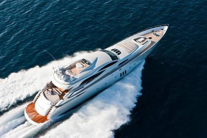 Pershing 115 for sale in Italy for $7,900,000 (£6,275,320)