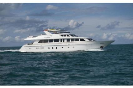 Hargrave Yacht for sale in Bahamas for $4,299,000 (£3,287,979)