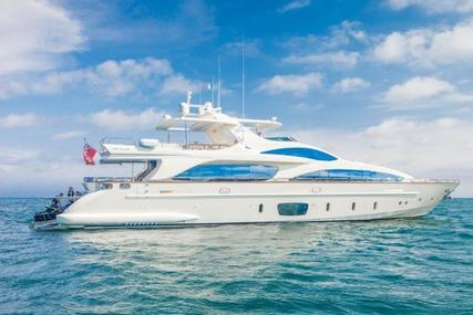 Azimut Yachts Motor Yacht for sale in United States of America for $7,995,000 (£6,337,693)