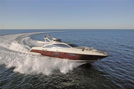 Azimut Yachts 103 S for sale in Turkey for $3,995,000 (£3,077,954)