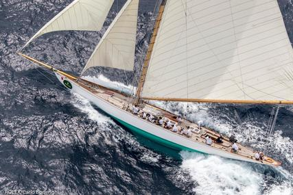 William Fife & Sons 15m Class for sale in France for €2,250,000 (£2,021,382)