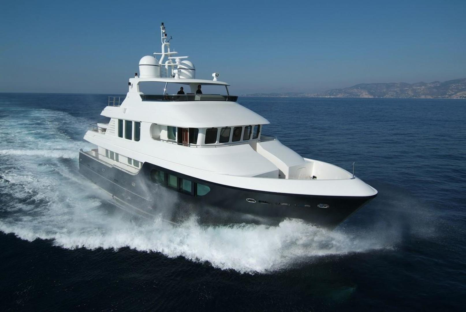 Jade Yachts Bandido for sale in Australia for €3,745,000