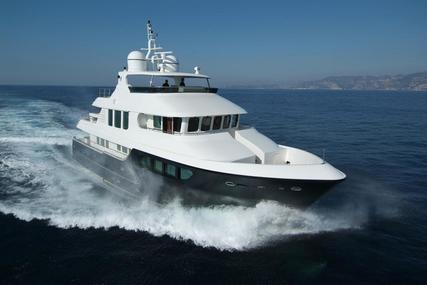 Jade Yachts Bandido for sale in Australia for €3,745,000 (£3,236,987)