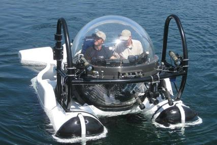 SEAmagine Ocean Pearl Submersible for sale in United States of America for $350,000 (£278,020)