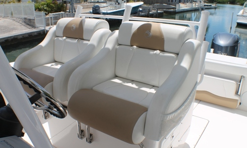 Image of Edgewater 318CC for sale in United States of America for $198,000 (£142,190) Marathon, FL, United States of America