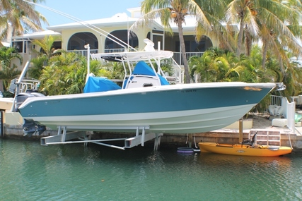 Edgewater 318CC for sale in United States of America for $198,000 (£157,280)