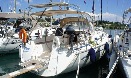 Image of Bavaria Yachts 38 Cruiser for sale in Greece for €57,500 (£50,760) Corfu, , Greece