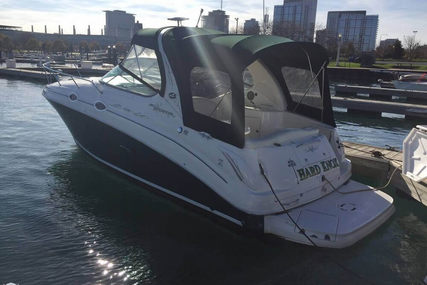 Sea Ray 280 Sundancer for sale in United States of America for $63,999 (£49,700)
