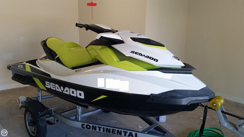 Sea Doo Gti 130 >> Sea Doo Gti 130 For Sale In United States Of America For 9 500