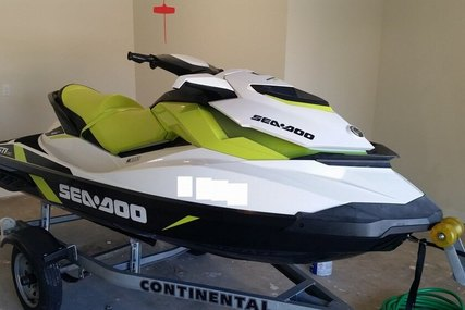 Sea-doo GTI-130 for sale in United States of America for $9,500 (£7,632)