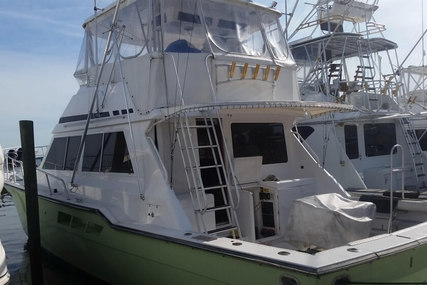 Ricker 48 Convertible for sale in United States of America for $161,200 (£124,999)