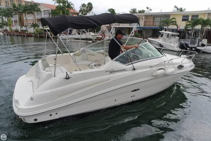 Sea Ray 240 Sundancer for sale in United States of America for $28,500 (£21,958)