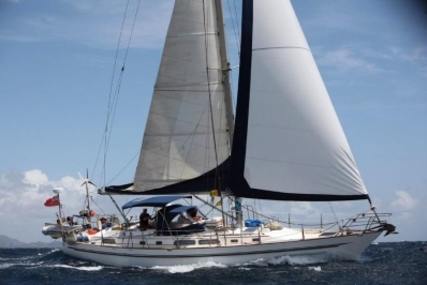 Tayana 52 for sale in Saint Martin for $215,000 (£165,324)