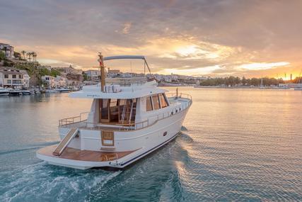 Sasga Yachts Menorquin 54 Flybridge for sale in United Kingdom for €689,550 (£619,486)