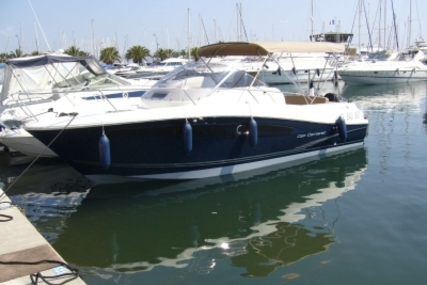 Jeanneau Cap Camarat 8.5 WA for sale in France for €52,000 (£45,904)