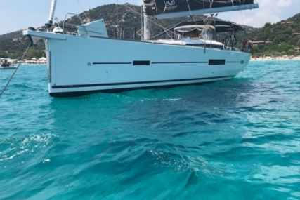 Dufour Yachts 520 Grand Large for sale in France for €430,000 (£379,584)