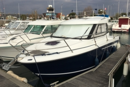 Jeanneau Merry Fisher 755 Marlin for sale in France for €52,000 (£46,716)