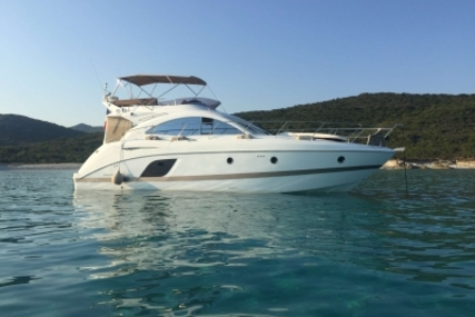 Beneteau Monte Carlo 47 Fly for sale in France for €290,000 (£250,417)