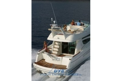 Prestige 46 for sale in Italy for €175,000 (£154,486)