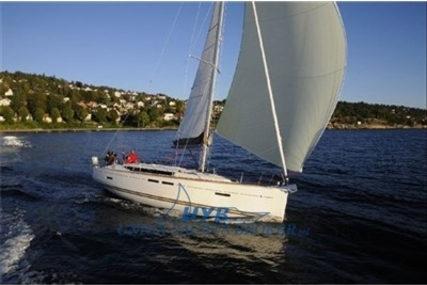 Jeanneau Sun Odyssey 409 for sale in Italy for €120,000 (£107,289)