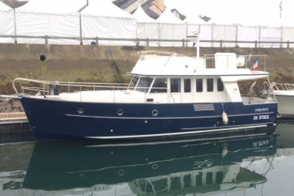 Beneteau Swift Trawler 42 for sale in France for €175,000 (£149,697)