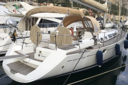 Jeanneau Sun Odyssey 49 for sale in France for €165,000 (£147,523)