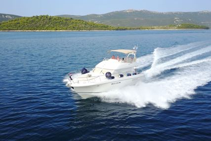 Jeanneau Prestige 46 for sale in Croatia for €235,000 (£207,838)
