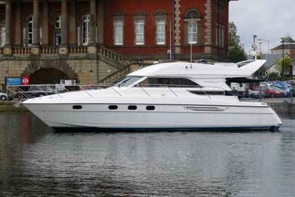 Princess 440 for sale in United Kingdom for £139,995