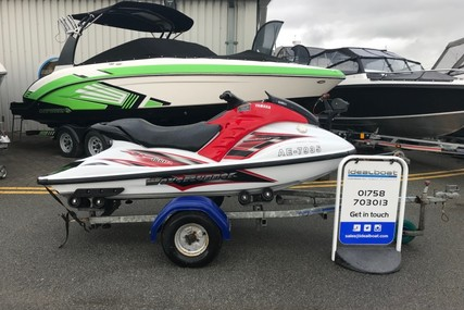 Yamaha GP 800R for sale in United Kingdom for £2,350