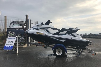 Yamaha fx svho cruiser for sale in United Kingdom for £10,450