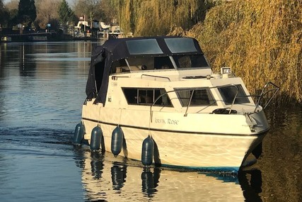 Viking Yachts 22 Cockpit Cruiser for sale in United Kingdom for £7,950