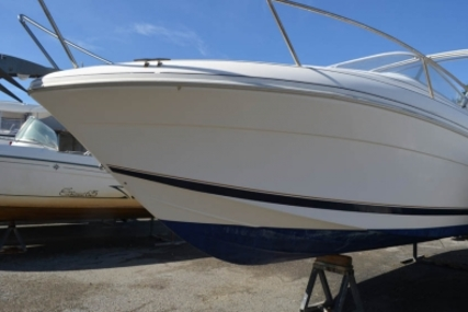 Jeanneau Leader 705 for sale in France for €16,000 (£14,124)